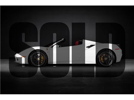2018 Ferrari 488 Spider Base (Stk: ) in Woodbridge - Image 1 of 21