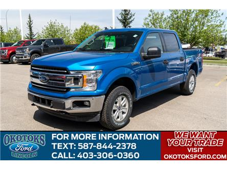 2020 Ford F-150  (Stk: L-204) in Okotoks - Image 1 of 5