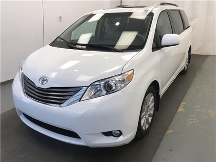 2013 Toyota Sienna  (Stk: 207388) in Lethbridge - Image 1 of 28