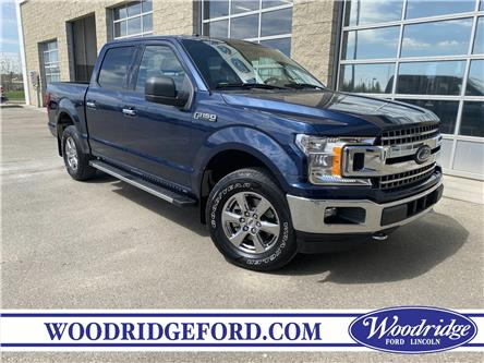 2018 Ford F-150 XLT (Stk: T30038A) in Calgary - Image 1 of 19
