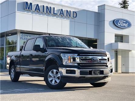 2019 Ford F-150 XLT (Stk: P0958) in Vancouver - Image 1 of 29