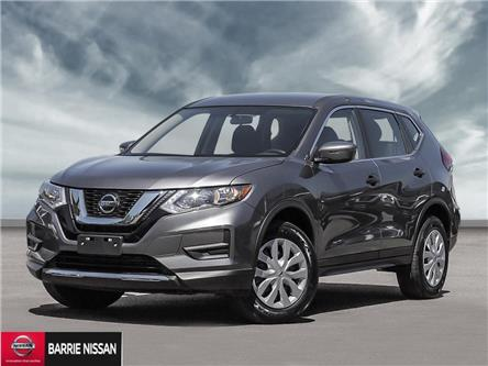 2020 Nissan Rogue S (Stk: 20007) in Barrie - Image 1 of 23