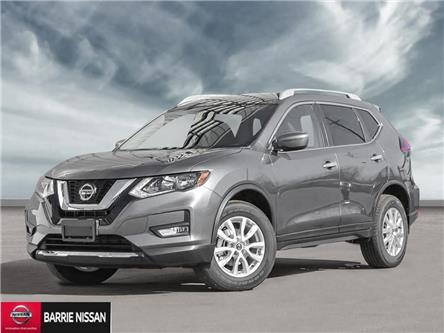 2020 Nissan Rogue SV (Stk: 20044) in Barrie - Image 1 of 22