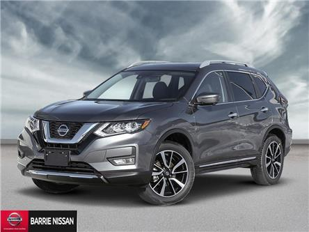 2020 Nissan Rogue SL (Stk: 20014) in Barrie - Image 1 of 10