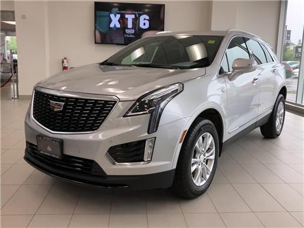 2020 Cadillac XT5 Luxury (Stk: K0B073) in Mississauga - Image 1 of 5