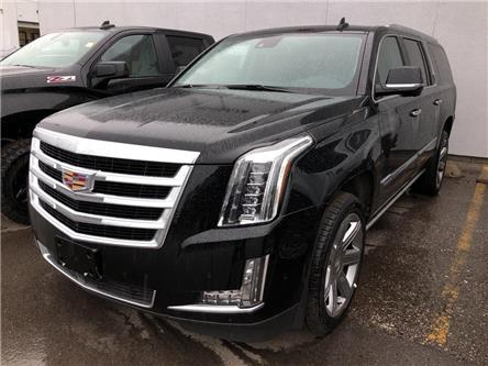 2020 Cadillac Escalade ESV Premium Luxury (Stk: FLT20186) in Mississauga - Image 1 of 5