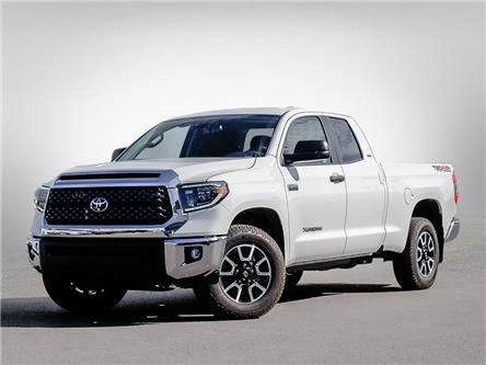 2020 Toyota Tundra Base (Stk: N09320) in Goderich - Image 1 of 23