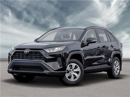 2020 Toyota RAV4 LE (Stk: 20RV640) in Georgetown - Image 1 of 23