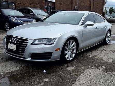 2012 Audi A7  (Stk: A006793) in Kitchener - Image 1 of 26