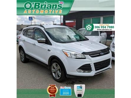 2014 Ford Escape SE (Stk: 13084B) in Saskatoon - Image 1 of 22