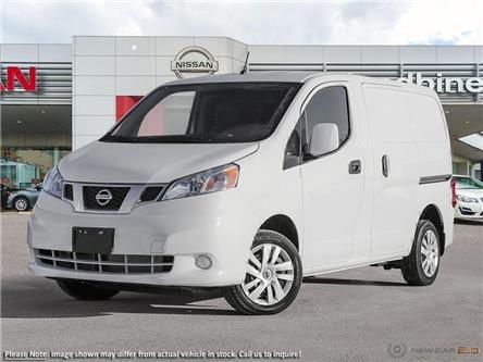 2020 Nissan NV200 S (Stk: NV20-019) in Etobicoke - Image 1 of 21