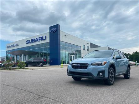 2019 Subaru Crosstrek  (Stk: P03917) in RICHMOND HILL - Image 1 of 15