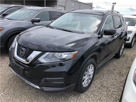 2020 Nissan Rogue S (Stk: W0241) in Cambridge - Image 1 of 5