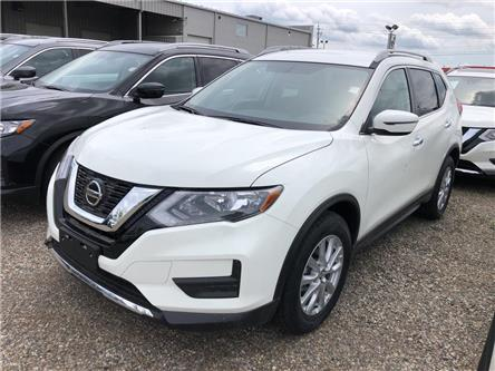 2020 Nissan Rogue S (Stk: W0242) in Cambridge - Image 1 of 5