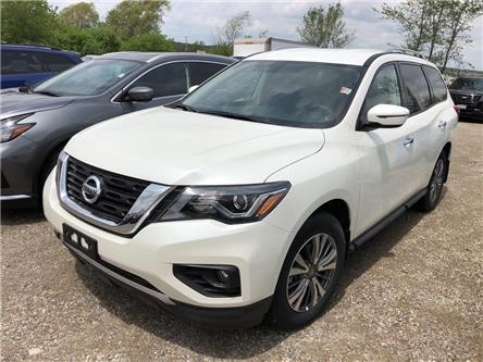 2020 Nissan Pathfinder SV Tech (Stk: W0239) in Cambridge - Image 1 of 5