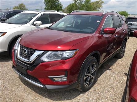 2020 Nissan Rogue SV (Stk: W0252) in Cambridge - Image 1 of 5