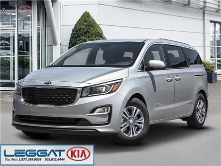 2020 Kia Sedona SX (Stk: 2A8021) in Burlington - Image 1 of 23