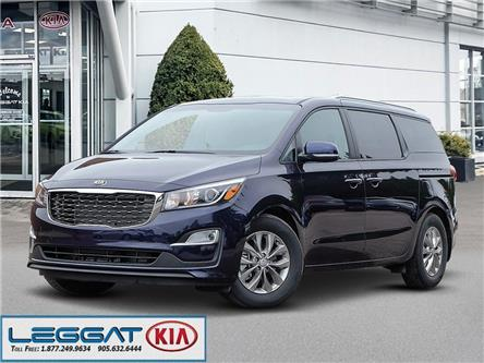 2020 Kia Sedona  (Stk: 2A8022) in Burlington - Image 1 of 23