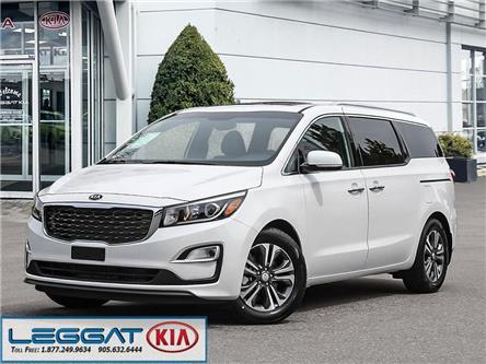 2020 Kia Sedona  (Stk: 2A8024) in Burlington - Image 1 of 22
