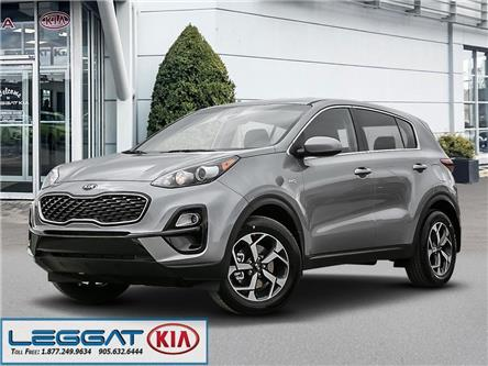 2020 Kia Sportage  (Stk: 2A6079) in Burlington - Image 1 of 23