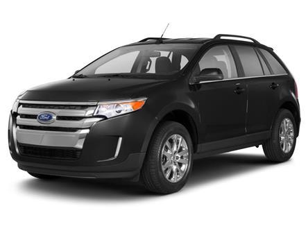 2013 Ford Edge SEL (Stk: U5382) in Stouffville - Image 1 of 7