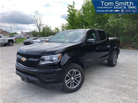 2019 Chevrolet Colorado WT (Stk: 190501A) in Midland - Image 1 of 9