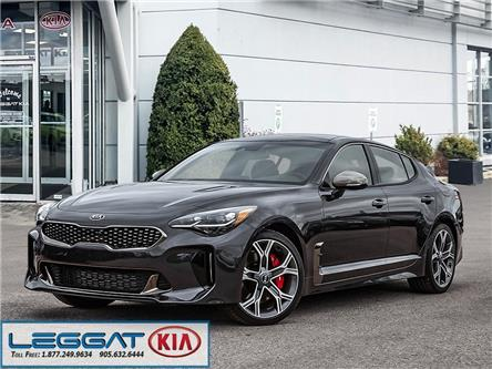 2020 Kia Stinger GT Limited w/Red Interior (Stk: 913008) in Burlington - Image 1 of 23