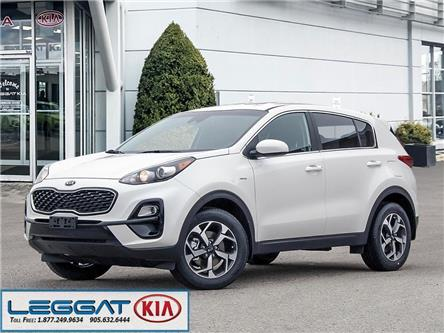 2020 Kia Sportage  (Stk: 2A6093) in Burlington - Image 1 of 23