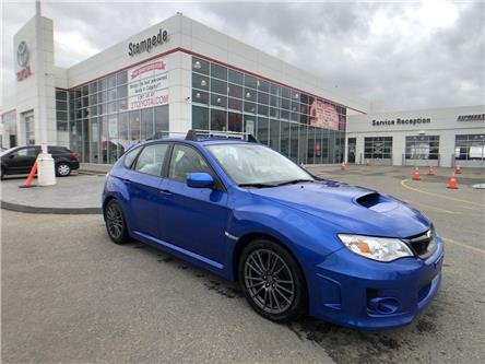 2013 Subaru WRX  (Stk: T200678A) in Calgary - Image 1 of 25
