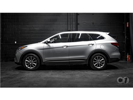 2017 Hyundai Santa Fe XL Luxury (Stk: CT20-183) in Kingston - Image 1 of 43