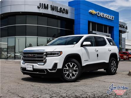 2020 GMC Acadia SLE (Stk: 2020337) in Orillia - Image 1 of 28