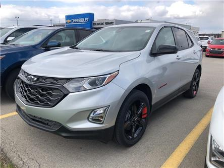 2020 Chevrolet Equinox LT (Stk: L098) in Blenheim - Image 1 of 5