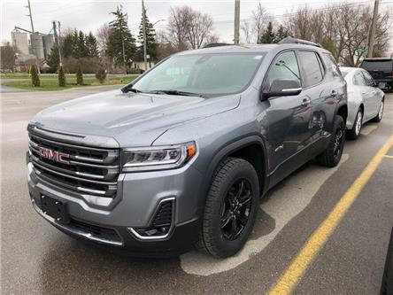 2020 GMC Acadia AT4 (Stk: L165) in Blenheim - Image 1 of 14