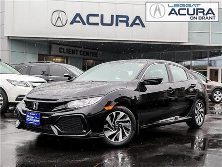 2018 Honda Civic LX (Stk: 4229) in Burlington - Image 1 of 24