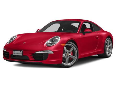 2013 Porsche 911 Carrera S Coupe (991) w/ PDK (Stk: P14866A) in Vaughan - Image 1 of 8