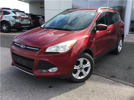 2014 Ford Escape SE (Stk: S4308A) in Peterborough - Image 1 of 24