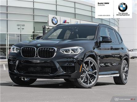 2020 BMW X3 M  (Stk: T712729) in Oakville - Image 1 of 26