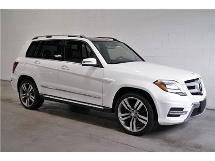 2015 Mercedes-Benz Glk-Class Base (Stk: 390332) in Vaughan - Image 1 of 30