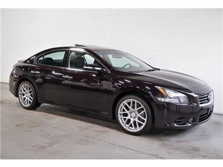 2012 Nissan Maxima SV (Stk: 831464) in Vaughan - Image 1 of 30