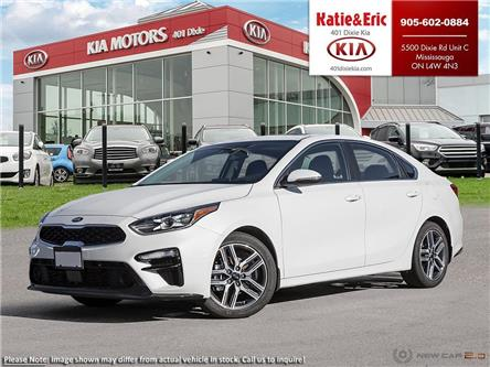 2020 Kia Forte EX Limited (Stk: FO20086) in Mississauga - Image 1 of 24