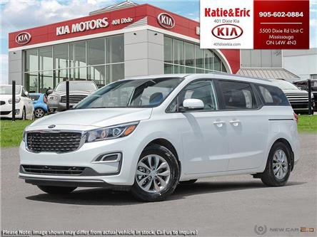 2020 Kia Sedona LX (Stk: SD20041) in Mississauga - Image 1 of 25
