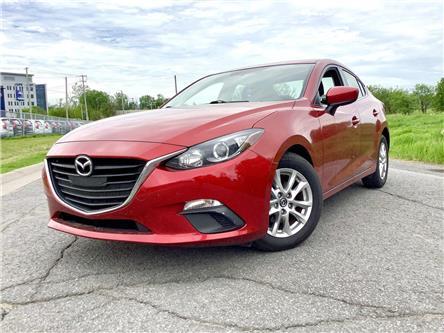 2014 Mazda Mazda3 GS-SKY (Stk: P2252A) in Ottawa - Image 1 of 22