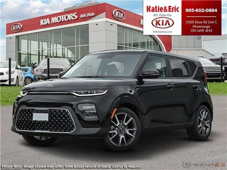 2020 Kia Soul  (Stk: SL20009) in Mississauga - Image 1 of 22