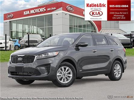 2020 Kia Sorento 2.4L LX (Stk: SO20036) in Mississauga - Image 1 of 24