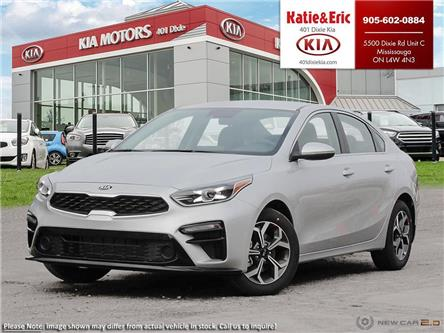 2020 Kia Forte EX (Stk: FO20082) in Mississauga - Image 1 of 24