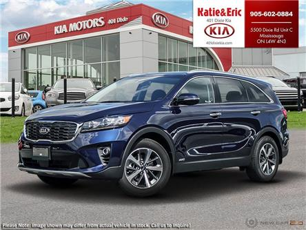2020 Kia Sorento 3.3L EX+ (Stk: SO20038) in Mississauga - Image 1 of 24