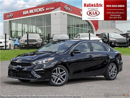 2020 Kia Forte EX+ (Stk: FO20089) in Mississauga - Image 1 of 24