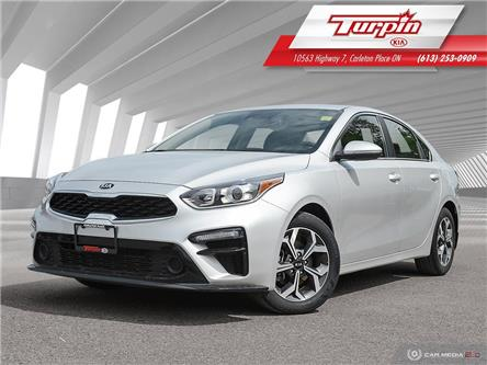 2020 Kia Forte EX (Stk: TK356) in Carleton Place - Image 1 of 27