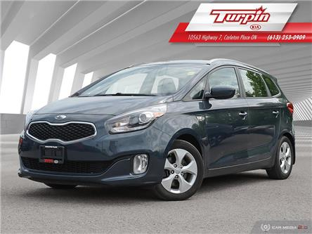2014 Kia Rondo  (Stk: 20P051A) in Carleton Place - Image 1 of 27