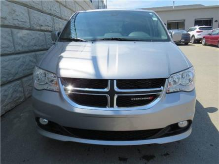 2018 Dodge Grand Caravan CVP/SXT (Stk: D00802P) in Fredericton - Image 1 of 17